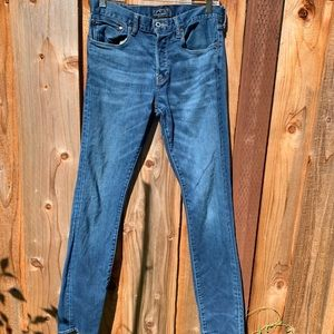 Lucky Brand 1 Authentic Skinny 30x32